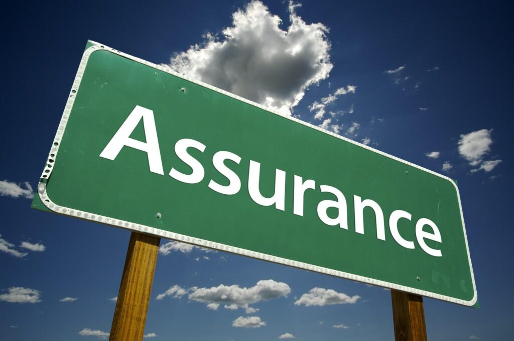 The Nature and Basis of Assurance A W Pink